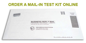 Mail in Marrow Kit